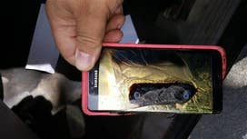 Samsung swapping exploding Note 7's for S7 Edge