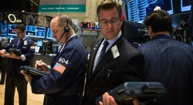 What could be the catalyst for a market breakout?