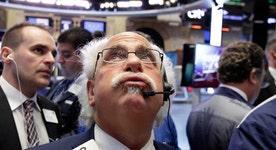 HSBC issues stock free fall warning