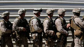 Pentagon calls for nearly 10K veterans to return bonuses