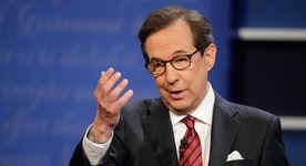 Chris Wallace on the final debate and presidential election