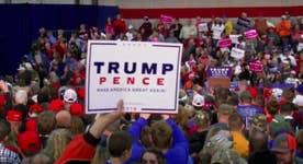 GOP pollster on Trump making gains
