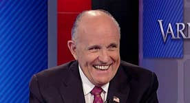 Giuliani: We have a corrupt government