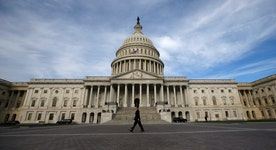 The fight for congressional majority