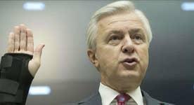 Gasparino on Wells Fargo CEO stepping down
