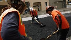 Wilbur Ross: Trump's Revenue-Neutral Infrastructure Plan Will Put 1M to Work