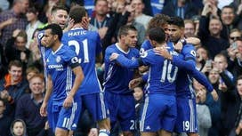 Chelsea and Nike sign massive deal