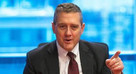 Fed's Bullard: Jobless rate to hang around current levels