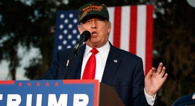 Trump offers a 'new deal for Black America'