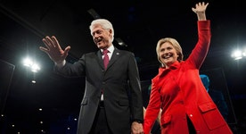 Leaked email reveals talk of $1M gift from Qatar to Bill Clinton