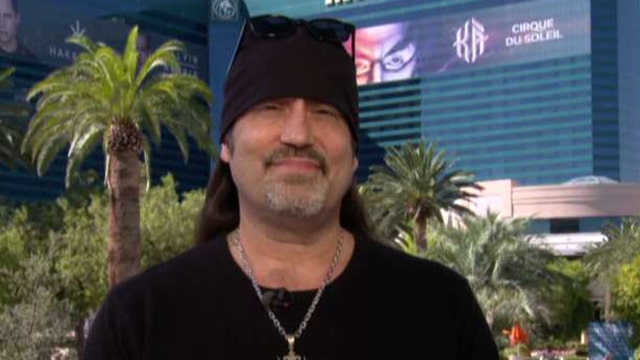 Counting Cars Star Danny Koker On Supporting Trump On