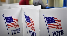 Political strategists battle over rigged election claims