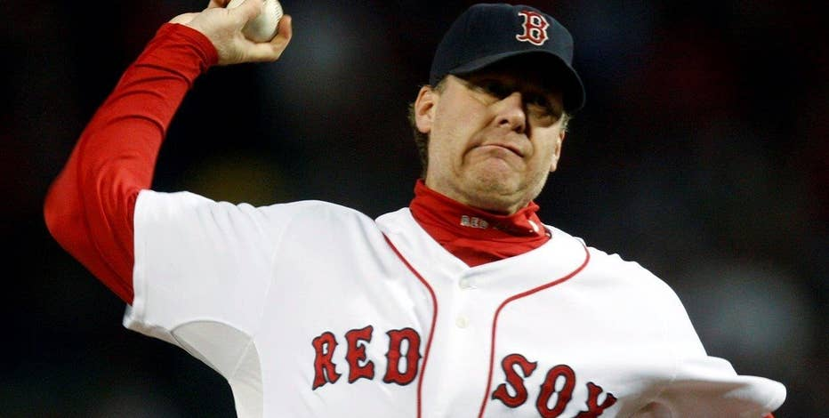 Former Boston Red Sox Pitcher Curt Schilling on getting into politics and the Trump tape.