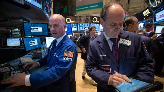 Good time for investors to buy stocks?