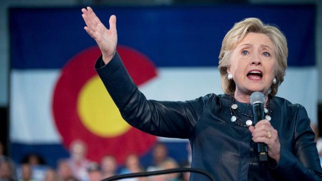State Dept., FBI deny quid pro quo over Clinton emails