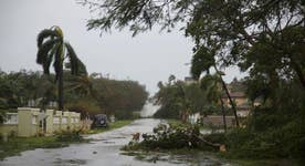The challenges dealing with insurance after a hurricane