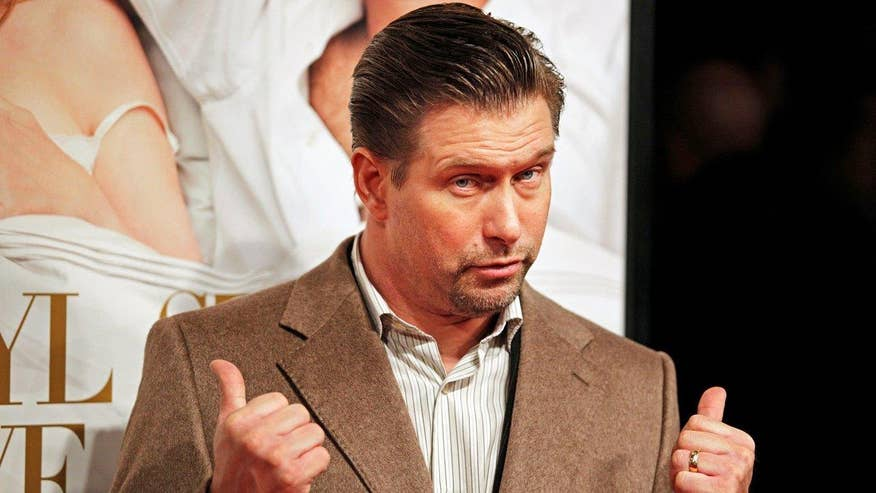 Actor Stephen Baldwin on the 2016 presidential race and why he is supporting Donald Trump.