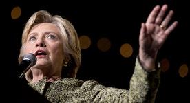 Clinton classified info double standard