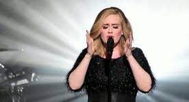 Cavuto, Piscopo on Adele's Clinton endorsement