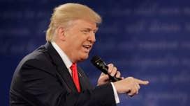 Media even more negative under a Trump presidency?