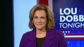 Fox News National Security Analyst KT McFarland on Russia sending war ships out to Syria.