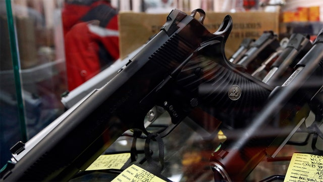 Why gun sales continue to rise