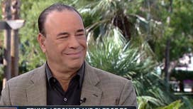Jon Taffer: Clinton's policies hurt small business