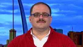 Internet star Ken Bone on Varney