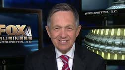 Former Congressman Dennis Kucinich (D-OH) weighs in on the Democratic Party and how the  election is anyone's to win.