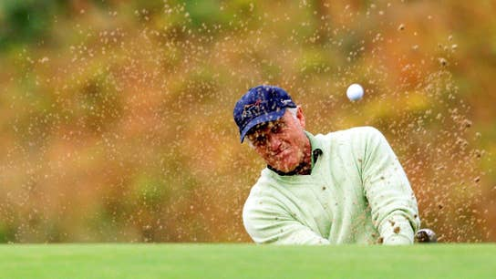 "Greg Norman Shifts Into a ""Whole New World"" of Golf"