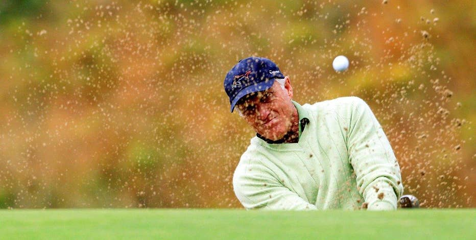 Golf Hall of Famer Greg Norman discusses what he wants to hear from the presidential debate hosted by Fox News.