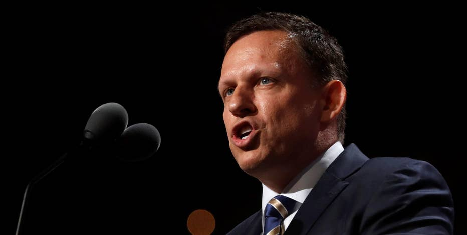 Billionaire Peter Thiel says the insiders have been getting it wrong for a long time.