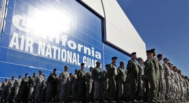 Government demands vets pay back reenlistment bonuses