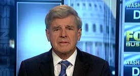 Paul Bremer on the battle for Mosul