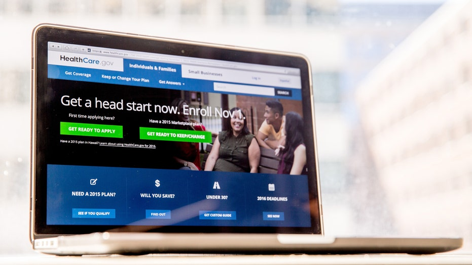 The unravelling of Obamacare