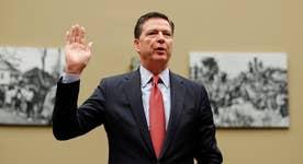 Did FBI Director Comey break a federal law?