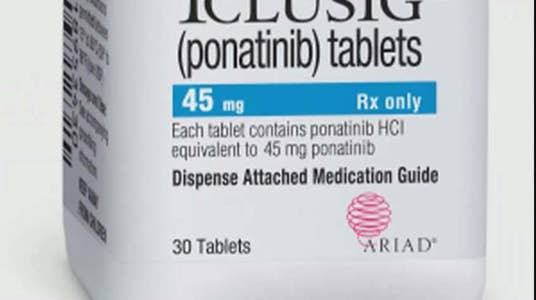 Another Company Under Fire for Cancer-Drug Price Hike