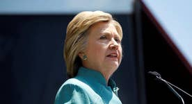Will WikiLeaks put Clinton behind in the polls?