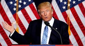 Trump may legally challenge the outcome of the election