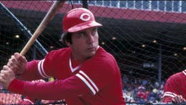 Johnny Bench Launches App to Keep Your Kids Safe