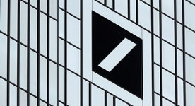 Deutsche Bank attempts U.S. settlement