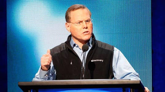 Discovery CEO: AT&T, Time Warner Poses a Big Question For Distributors