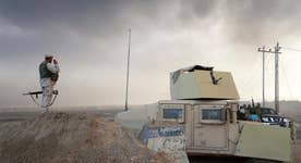 Battle to recapture Mosul rages on