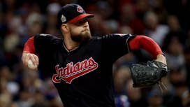 MLB Commissioner on Cleveland Indians logo controversy