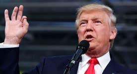Curt Schilling defends Trump