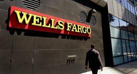 Wells Fargo CEO retired