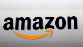 Amazon filing patent on police drone