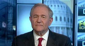 Fmr. VA Gov. Gilmore on Clinton, FBI donation ties