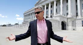 Can Gary Johnson move past his gaffes?