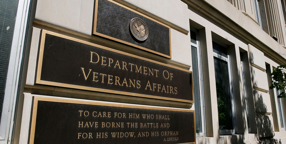 'American Wife' author Taya Kyle on how to fix the U.S. Department of Veterans Affairs.